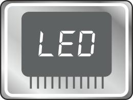 Εξωτερική οθόνη LED