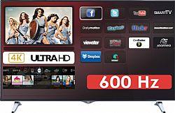 F&U FL2D4901UH 4K ULTRA HD Smart TV 49 ιντσών