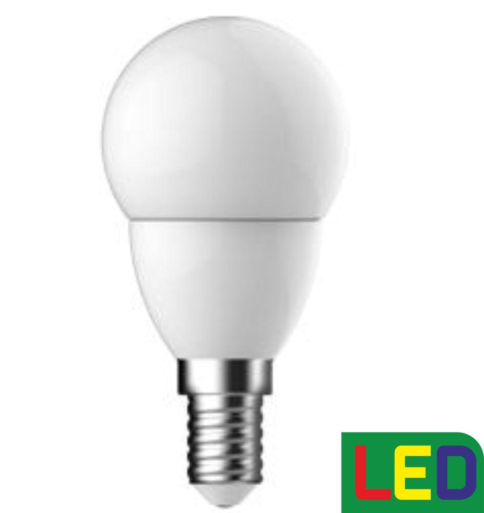 F&U L-G4556A2 LED ΜΙΝΙ ΓΛΟΜΠΟΣ G45 E14 5,6W