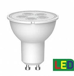 F&U L-GU10472 LED ΣΠΟΤ GU10 4.7W