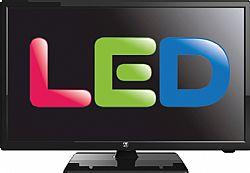 F&U FL24103 LED TV 24 ιντσών