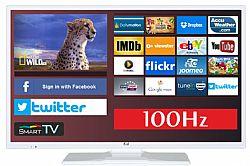 F&U FLS32898WH SMART LED TV 32 ιντσών