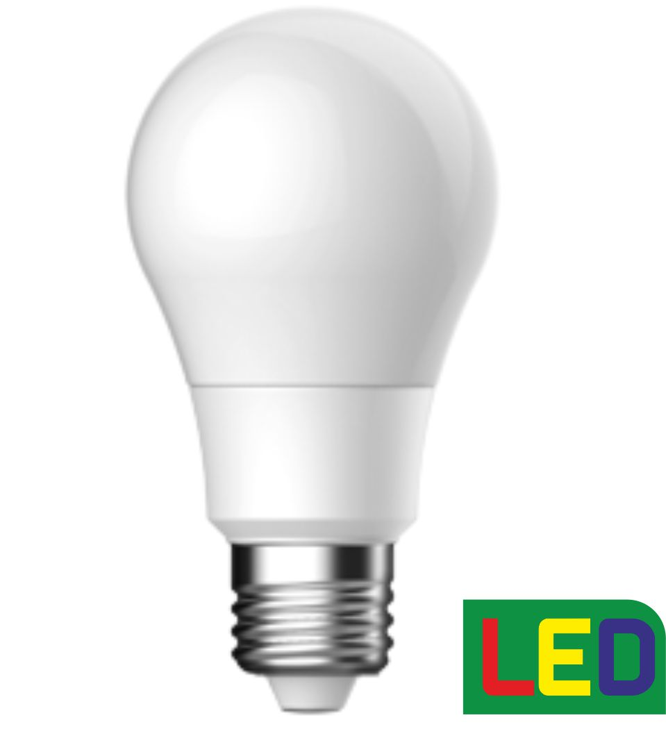 F&U L-A81C4 LED ΓΛΟΜΠΟΣ 8W E27 F&U