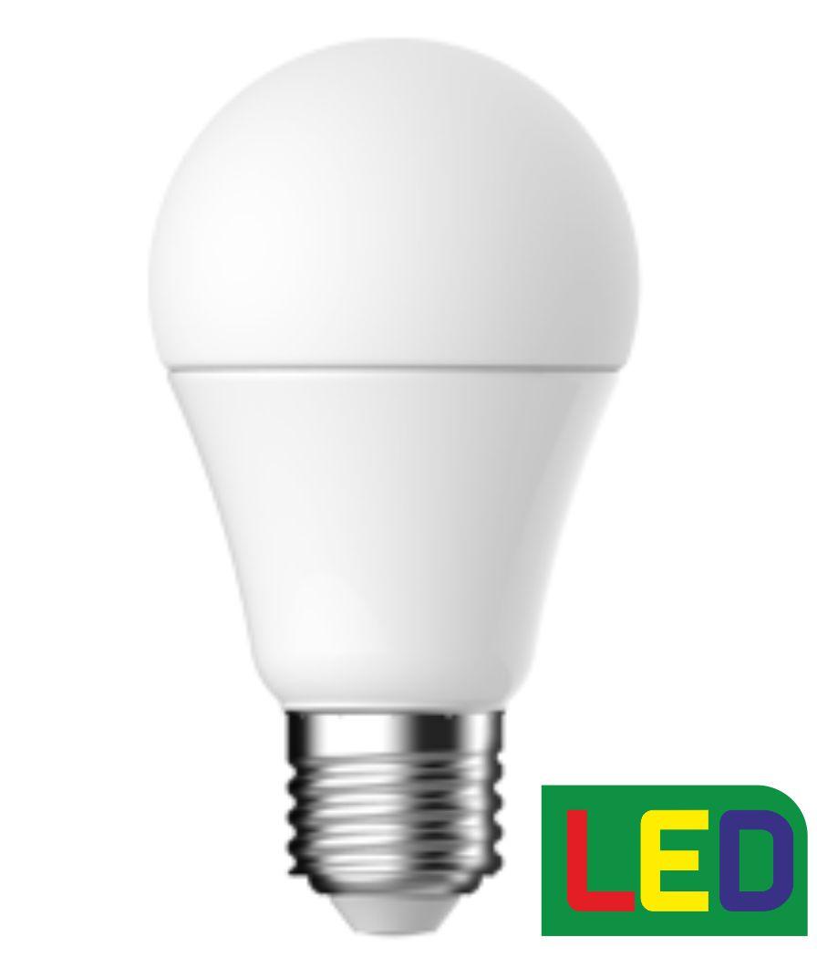 F&U L-A105C4 LED ΓΛΟΜΠΟΣ 10,5W E27