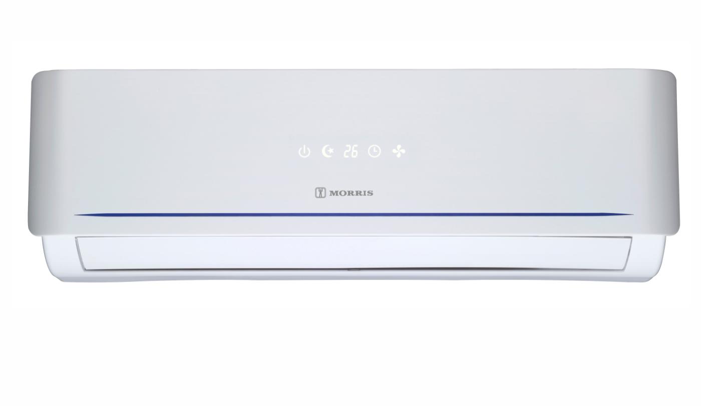 MORRIS WFIN-70110 ΚΛΙΜΑΤΙΣΤΙΚΟ WiFi INVERTER 24000BTU