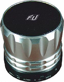 F&U BTP2156 Φορητό Bluetooth ηχείο και media player