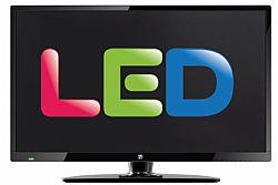 F&U FL32104 LED TV 32 ιντσών