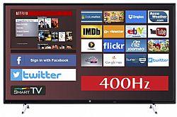F&U FLS55700N Smart LED TV 55 ιντσών