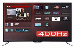 F&U FLS65700N Smart LED TV 65 ιντσών