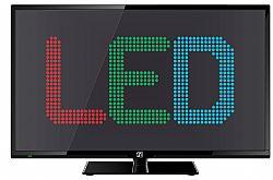 F&U FL40104 LED TV 40 ιντσών