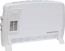 UNITED UHC-837 ΘΕΡΜΑΝΤΙΚΟ CONVECTOR