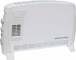 UNITED UHC-838 ΘΕΡΜΑΝΤΙΚΟ CONVECTOR
