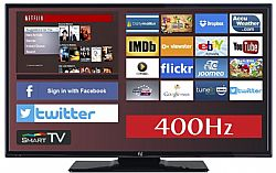 F&U FLS43700N SMART LED TV 43 ιντσών