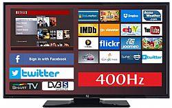 F&U FLS43701NS SMART LED TV 43 ιντσών