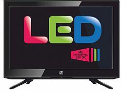 F&U FL16105 LED TV 15.6 ιντσών
