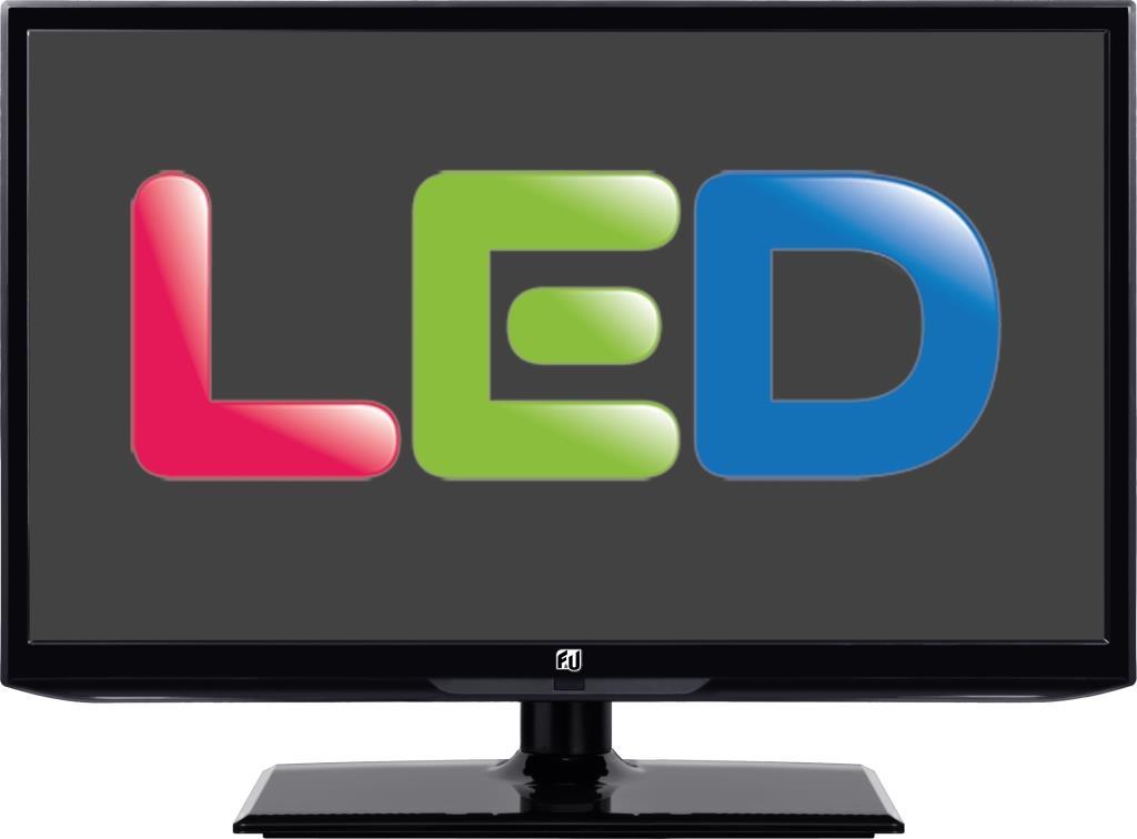 F&U FL20105 LED TV 20 ιντσών