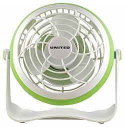 UNITED UUF662 ΑΝΕΜΙΣΤΗΡΑΣ USB 4