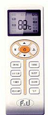F&U FVIN-24088 ΚΛΙΜΑΤΙΣΤΙΚΟ INVERTER 24000BTU SMART+