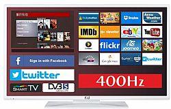 F&U FLS43799NSWH SMART LED TV 43 ιντσών