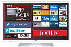 F&U FLS32799NSWH SMART LED TV 32 ιντσών