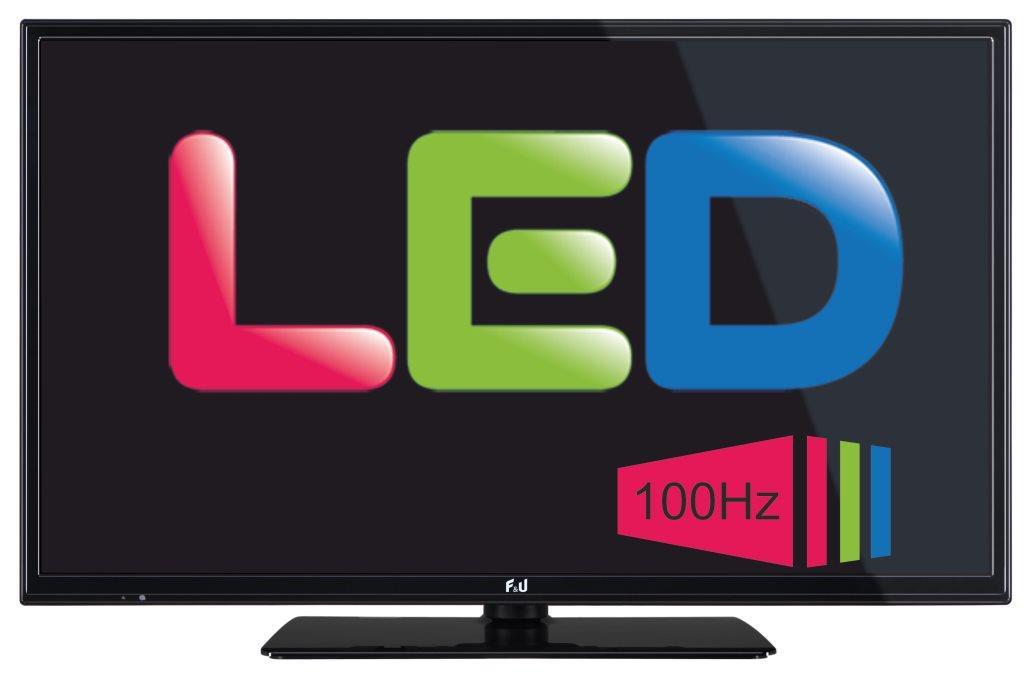 F&U FL32410 LED TV 32 ιντσών
