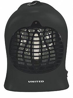 UNITED IK-5906 Ηλεκτρονικό εντομοκτόνο υψηλής τάσης