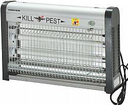 UNITED IK-5912 Ηλεκτρονικό εντομοκτόνο υψηλής τάσης