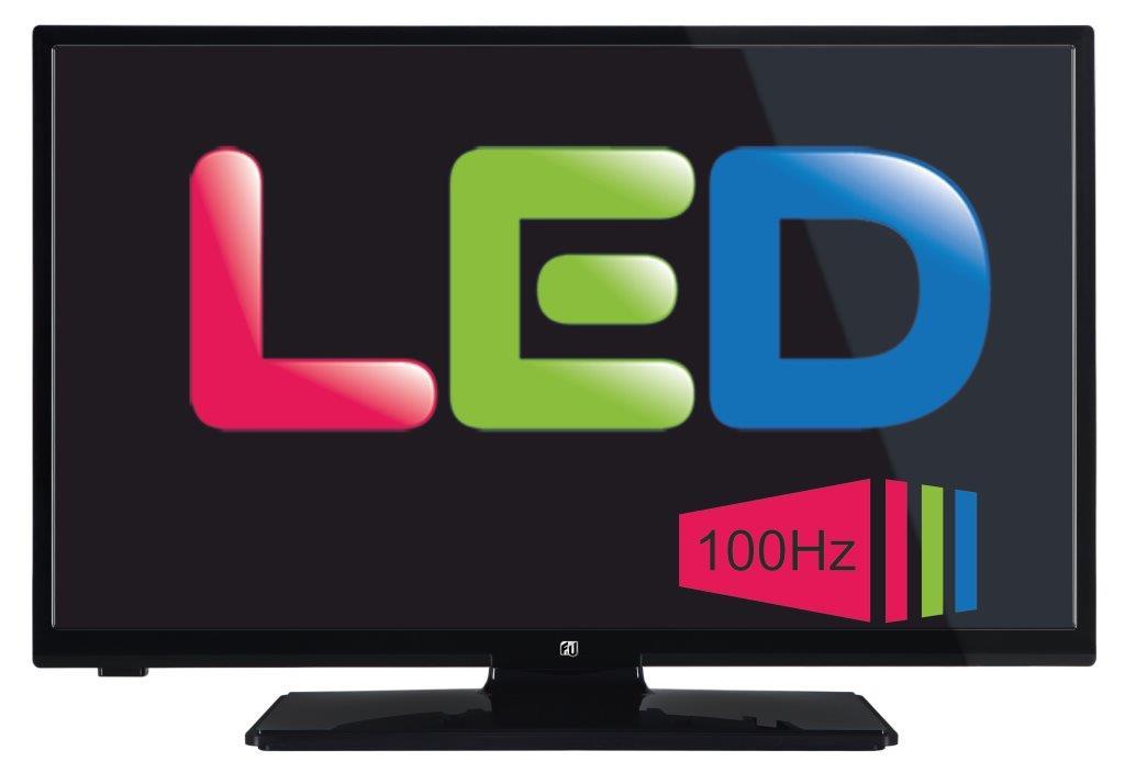 F&U FL28409 LED TV 28 ιντσών