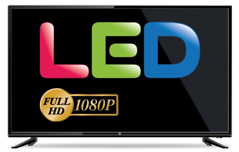 F&U FL32105 LED TV 32 ιντσών
