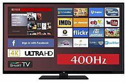 F&U FL2D4302UH 4K ULTRA HD Smart TV 43 ιντσών