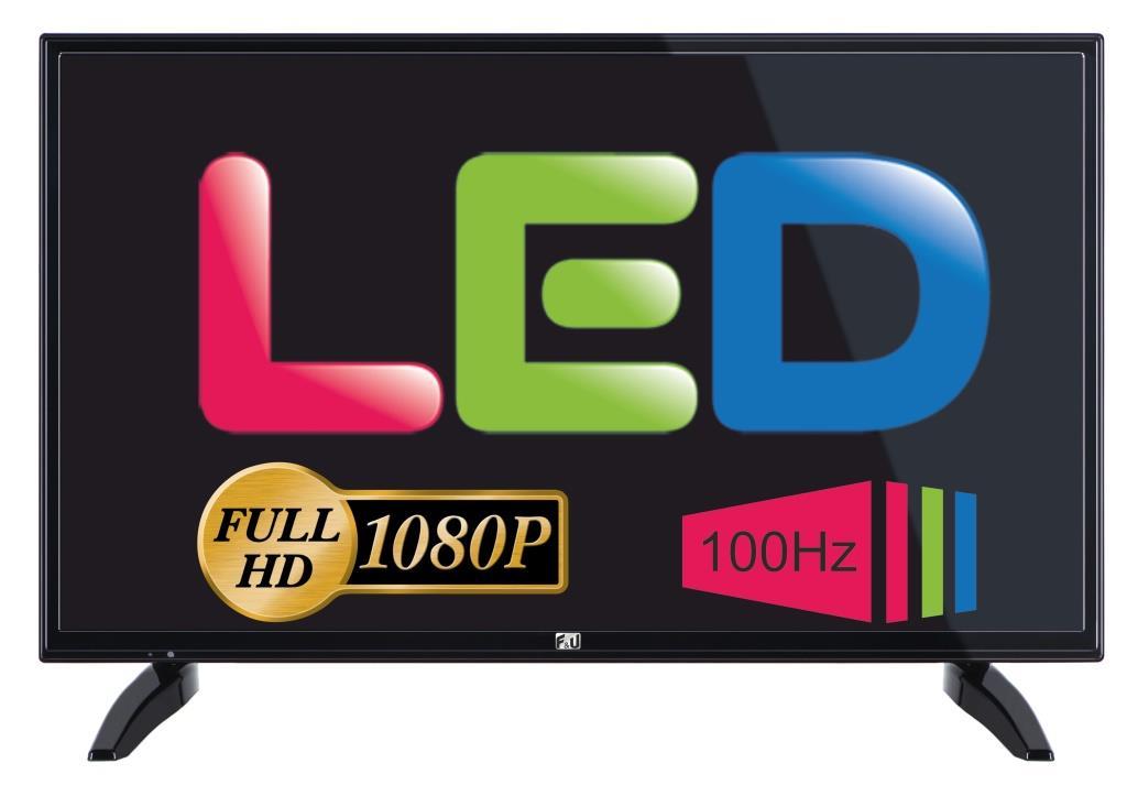 F&U FL32500 LED TV 32 ιντσών