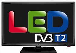 F&U FL24107 LED TV 24 ιντσών
