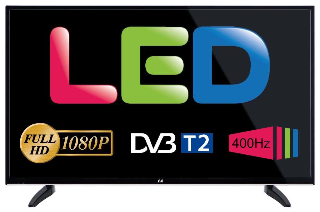 F&U FL39201 LED TV 39 ιντσών
