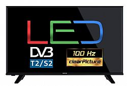 UNITED UN3249S2 LED TV 32 ιντσών