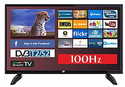 F&U FLS32203 SMART LED TV 32 ιντσών