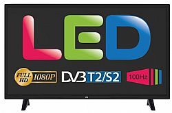 F&U FL32205H LED TV 32 ιντσών