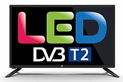F&U FL28107 LED TV 28 ιντσών