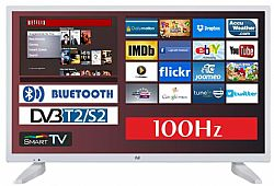 F&U FLS32285WH SMART LED TV 32 ιντσών