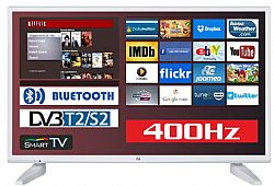 F&U FLS43285WH Smart LED TV 43 ιντσών