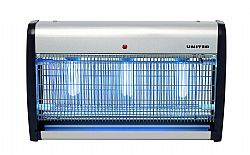 UNITED IK-5945 Ηλεκτρονικό εντομοκτόνο υψηλής τάσης
