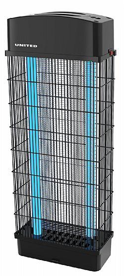 UNITED IK-5821 Ηλεκτρονικο εντομοκτονο υψηλης τασης