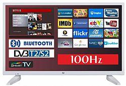 F&U FLS32285WH SMART LED TV 32 ιντσών