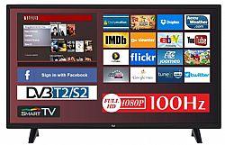 F&U FLS32211H SMART LED TV 32 ιντσών