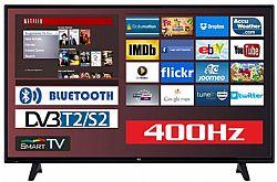 F&U FLS43204 Smart LED TV 43 ιντσών