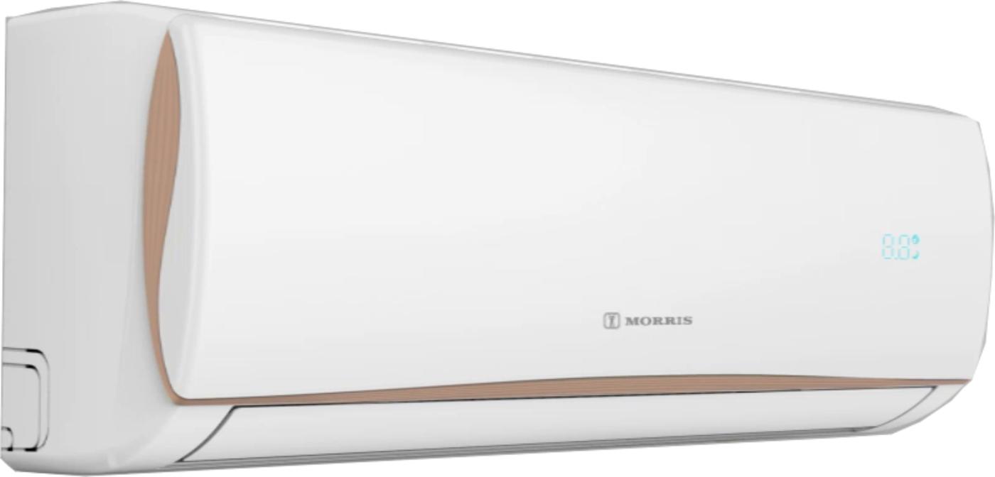MORRIS WFIN-70112 ΚΛΙΜΑΤΙΣΤΙΚΟ WiFi INVERTER 24000BTU