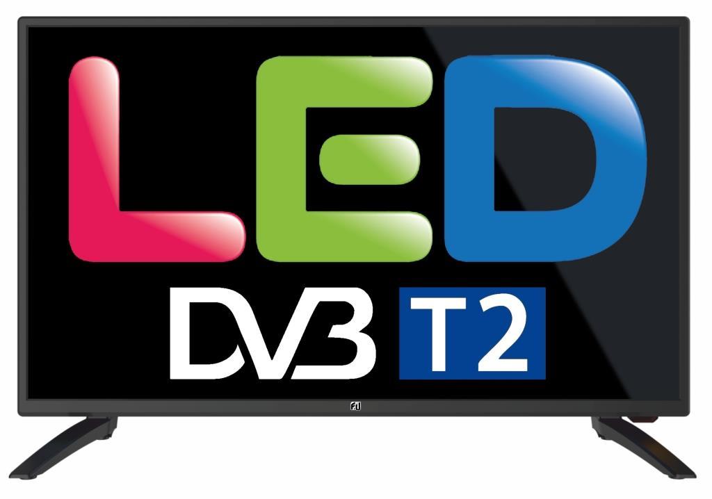 F&U FL28108 LED TV 28 ιντσών