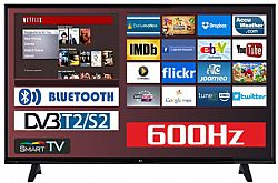 F&U FLS50201 Smart LED TV 50 ιντσών