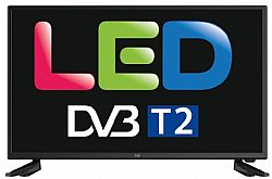F&U FL28109 LED TV 28 ιντσών