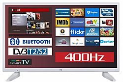 F&U FLS32286WH SMART LED TV 32 ιντσών