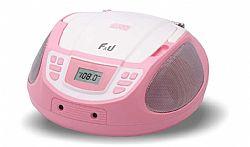 F&U RCD9040 Φορητό Ραδιο-CD